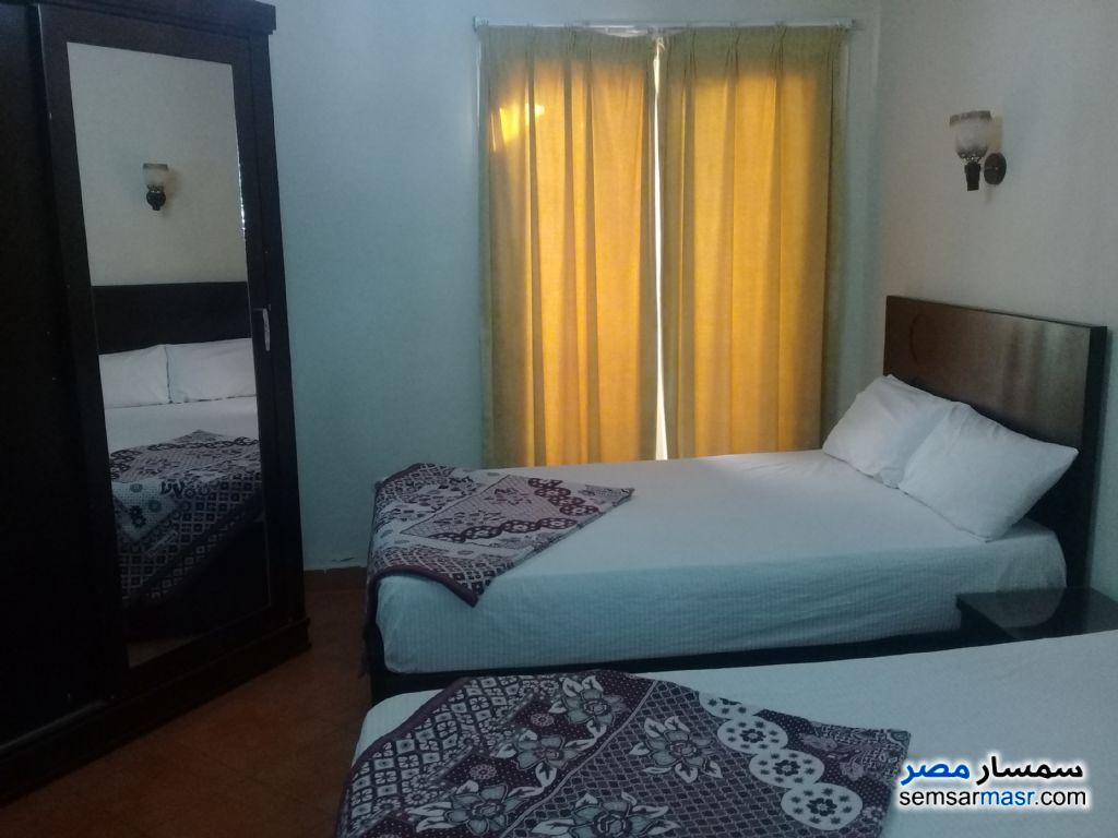Photo 8 - Apartment 2 bedrooms 2 baths 100 sqm extra super lux For Rent Porto Sokhna Ain Sukhna