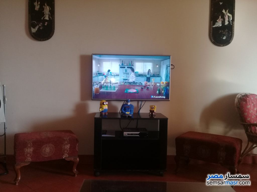 Photo 9 - Apartment 2 bedrooms 2 baths 100 sqm extra super lux For Rent Porto Sokhna Ain Sukhna