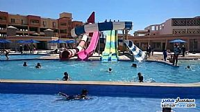 Ad Photo: Apartment 2 bedrooms 2 baths 100 sqm super lux in Ras Sidr  North Sinai