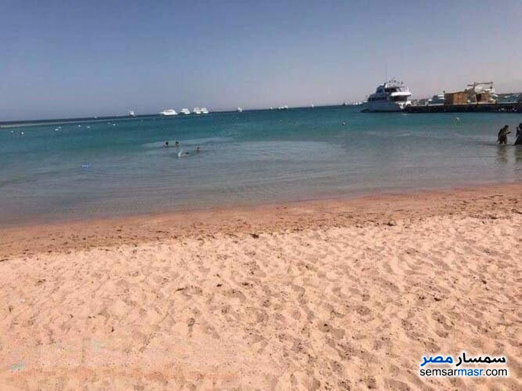 Photo 1 - Apartment 1 bedroom 1 bath 49 sqm super lux For Rent Hurghada Red Sea