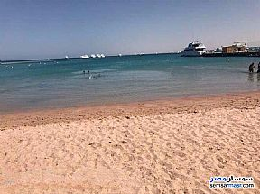 Apartment 1 bedroom 1 bath 49 sqm super lux For Rent Hurghada Red Sea - 1