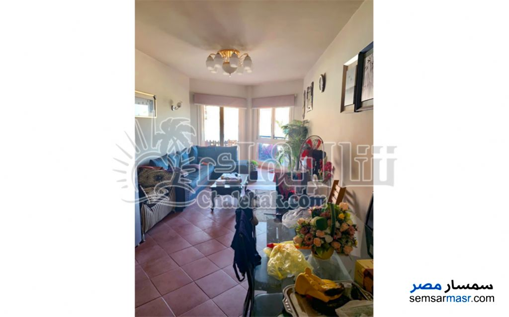 Ad Photo: Apartment 2 bedrooms 2 baths 95 sqm super lux in Egypt