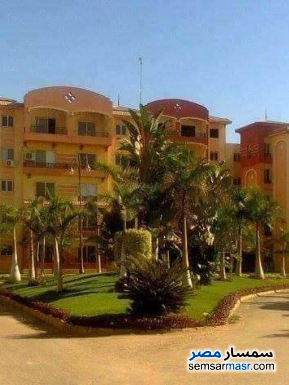 Photo 3 - Apartment 2 bedrooms 2 baths 80 sqm For Sale October Gardens 6th of October