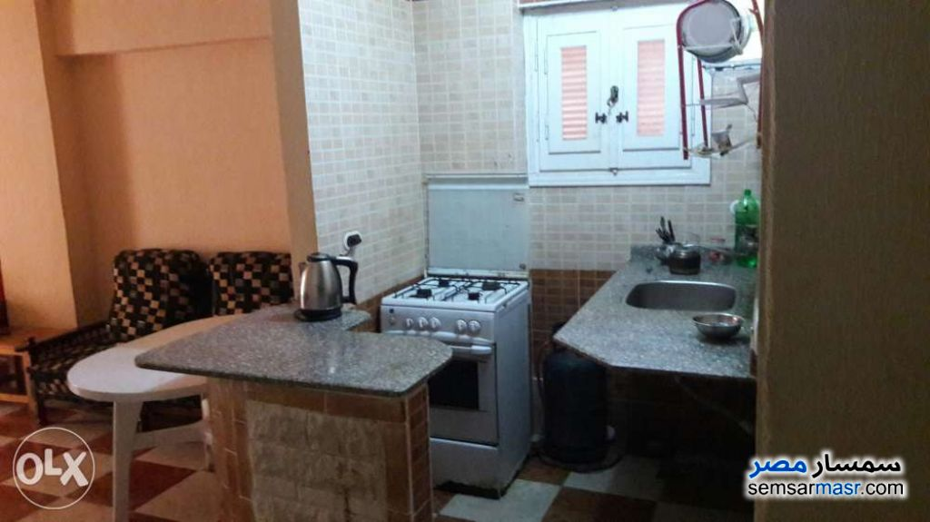 Photo 2 - Apartment 3 bedrooms 1 bath 120 sqm lux For Sale Nakheel Alexandira