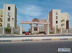 Ad Photo: Apartment 2 bedrooms 1 bath 92 sqm extra super lux in Hurghada  Red Sea