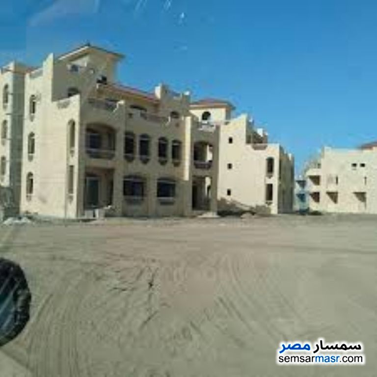 Ad Photo: Apartment 2 bedrooms 1 bath 111 sqm without finish in Al Burlos  Kafr El Sheikh