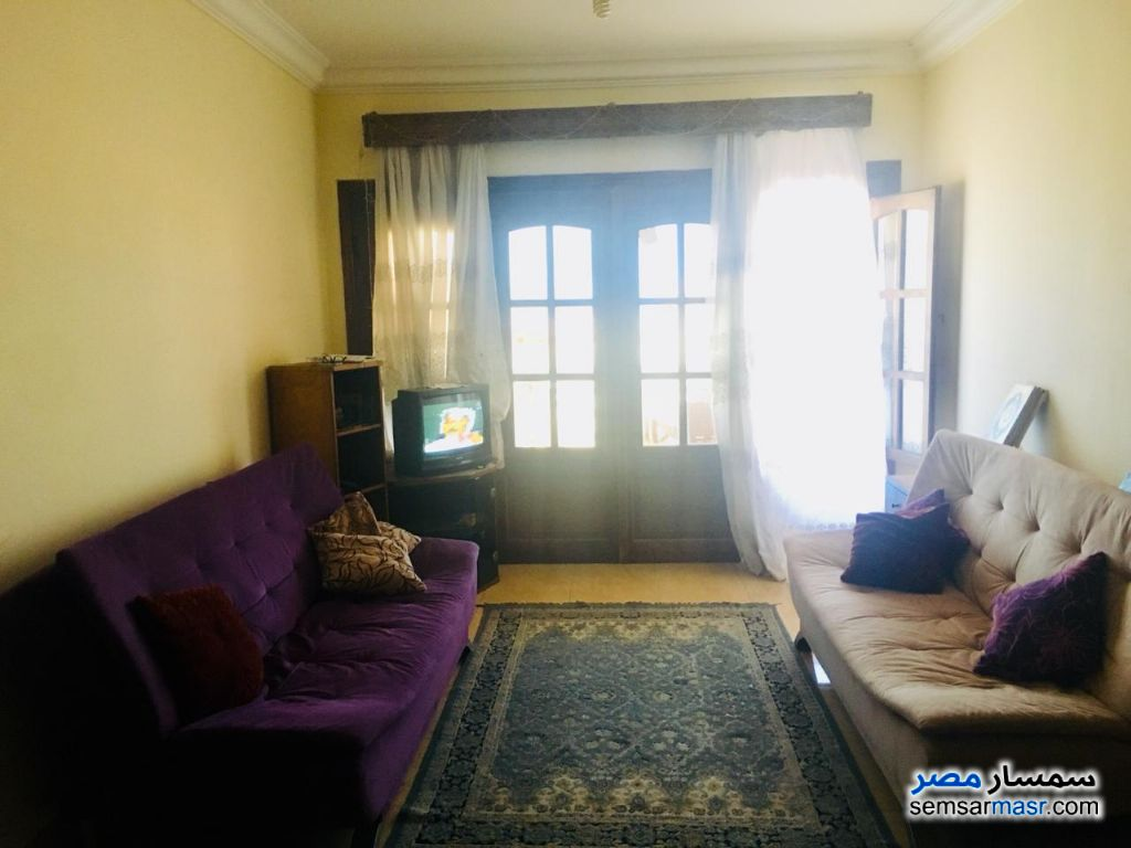 Photo 2 - Apartment 2 bedrooms 1 bath 100 sqm lux For Sale North Coast Alexandira