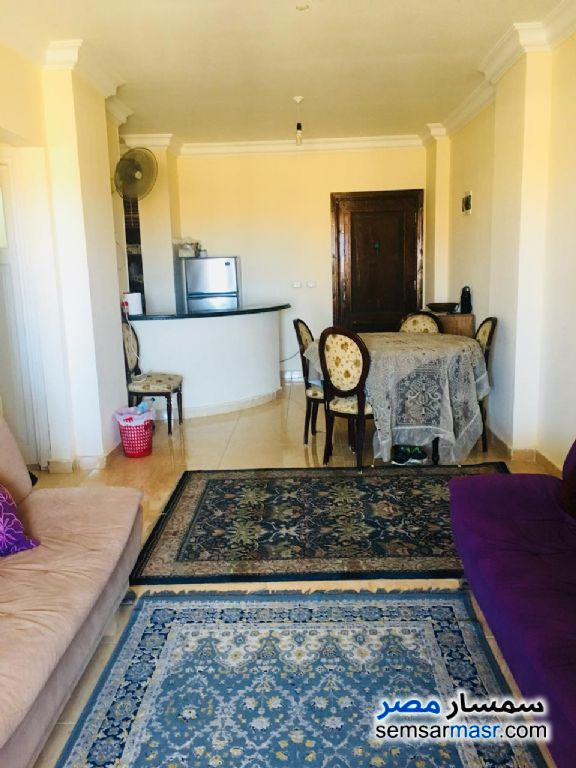 Photo 3 - Apartment 2 bedrooms 1 bath 100 sqm lux For Sale North Coast Alexandira