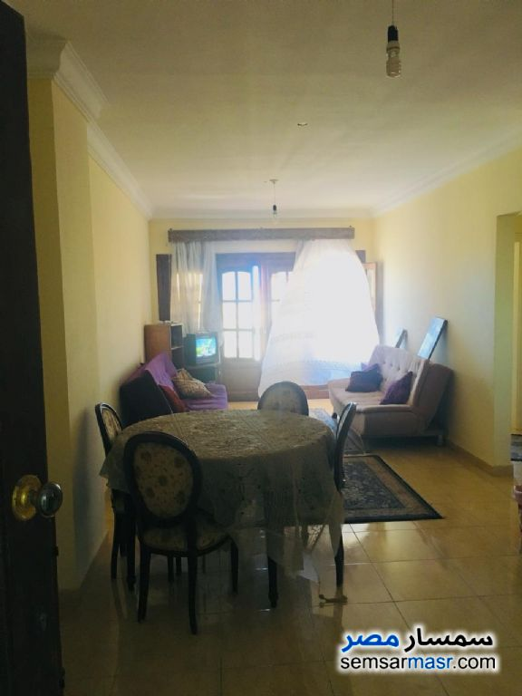 Photo 4 - Apartment 2 bedrooms 1 bath 100 sqm lux For Sale North Coast Alexandira