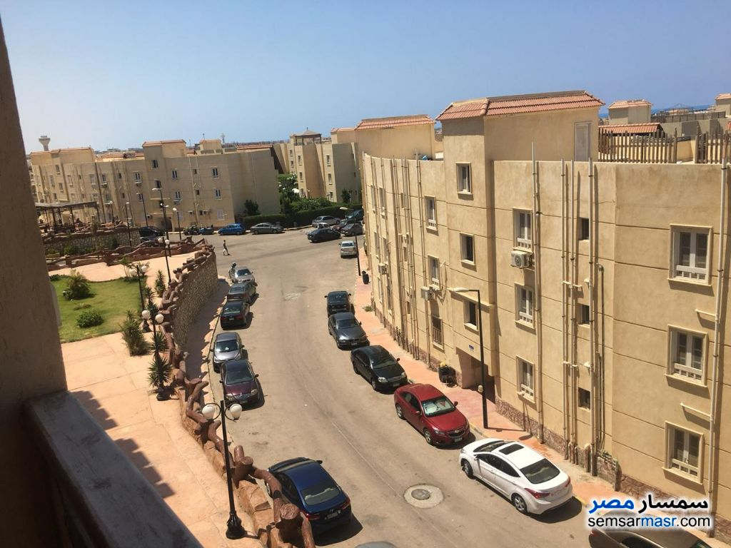Photo 1 - Apartment 2 bedrooms 1 bath 100 sqm lux For Sale North Coast Alexandira