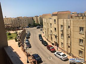 Apartment 2 bedrooms 1 bath 100 sqm lux For Sale North Coast Alexandira - 1