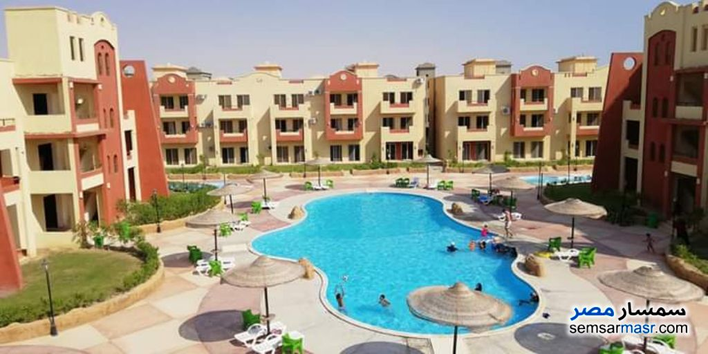 Photo 3 - Apartment 2 bedrooms 1 bath 90 sqm super lux For Sale Ras Sidr North Sinai
