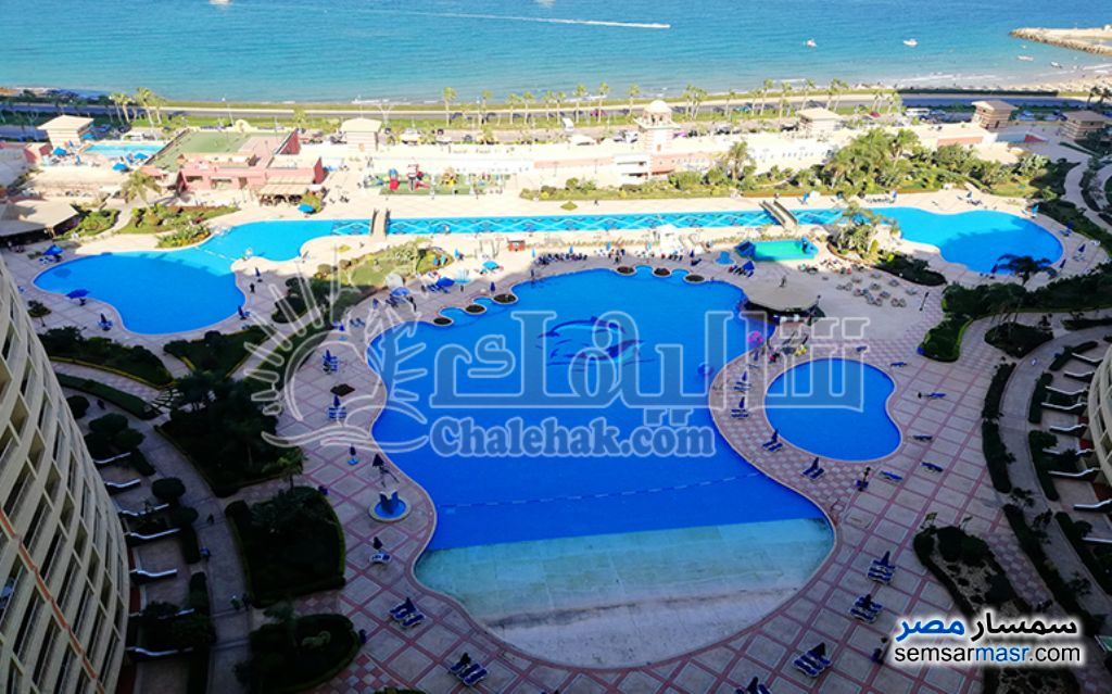 Ad Photo: Apartment 2 bedrooms 2 baths 110 sqm super lux in Egypt