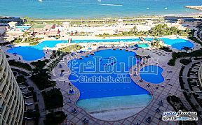 Ad Photo: Apartment 2 bedrooms 2 baths 110 sqm super lux in Porto Sokhna  Ain Sukhna