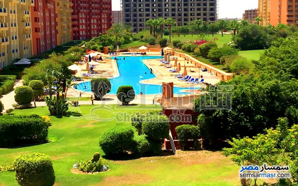 Photo 1 - Apartment 2 bedrooms 2 baths 80 sqm super lux For Sale North Coast Alexandira