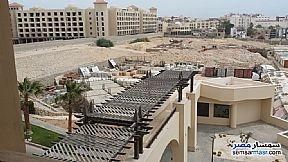 Ad Photo: Apartment 1 bedroom 1 bath 76 sqm super lux in Hurghada  Red Sea