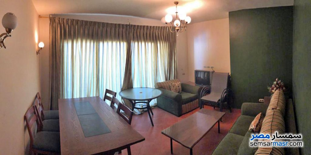 Photo 1 - Apartment 2 bedrooms 1 bath 100 sqm extra super lux For Sale Porto Sokhna Ain Sukhna