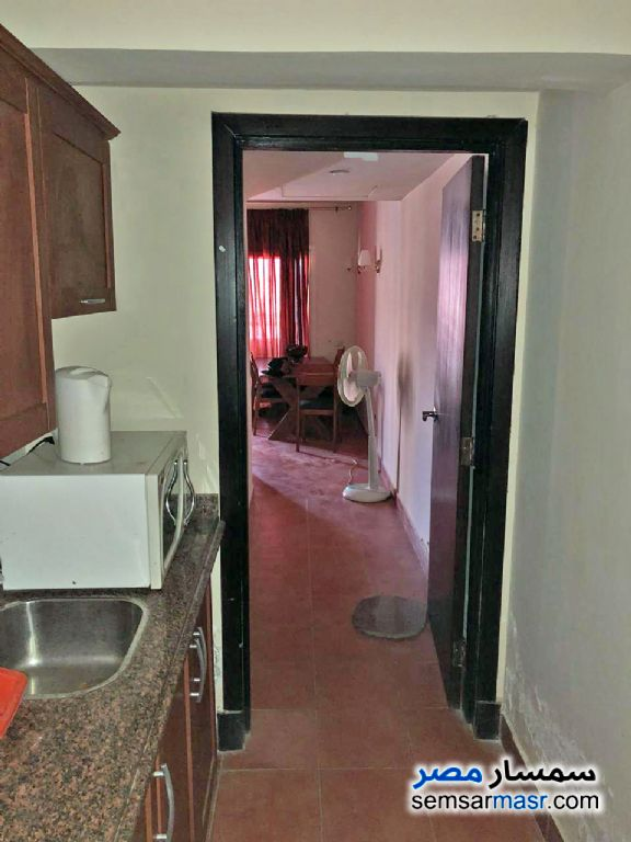 Photo 3 - Apartment 2 bedrooms 1 bath 100 sqm extra super lux For Sale Porto Sokhna Ain Sukhna