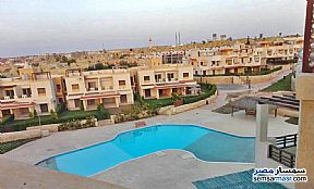 Apartment 2 bedrooms 1 bath 90 sqm super lux For Sale North Coast Alexandira - 2