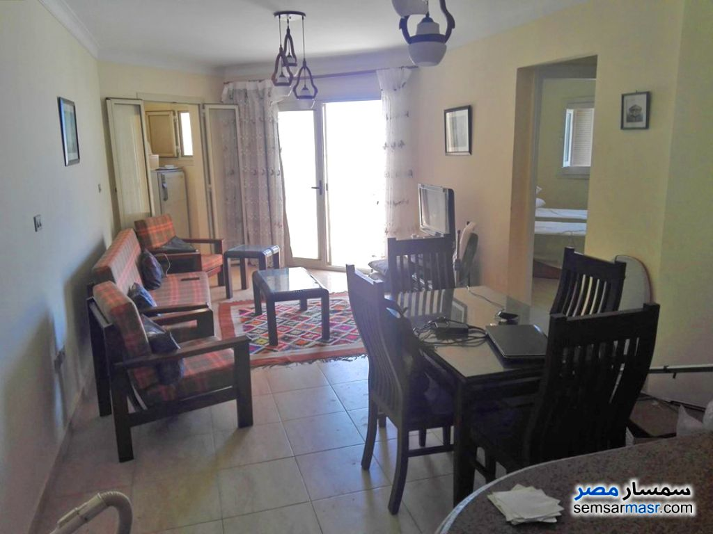 Photo 3 - Apartment 2 bedrooms 1 bath 90 sqm super lux For Sale North Coast Alexandira