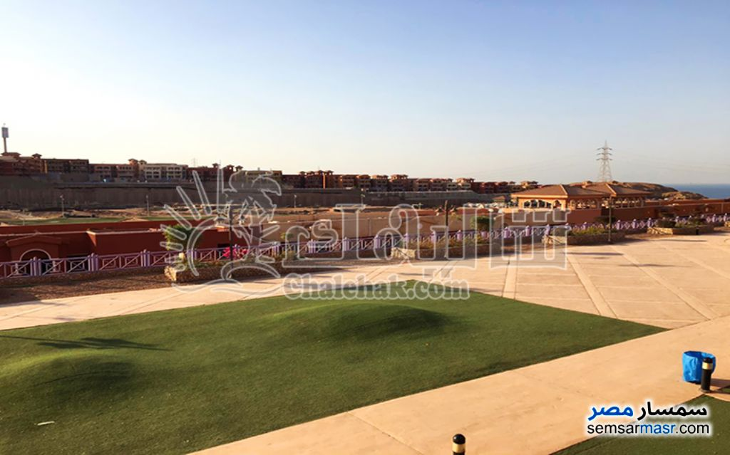 Photo 3 - Apartment 2 bedrooms 2 baths 100 sqm super lux For Sale Porto Sokhna Ain Sukhna