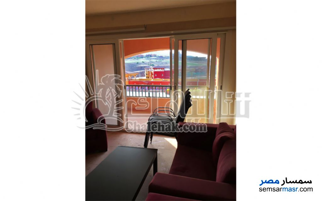 Photo 5 - Apartment 2 bedrooms 2 baths 100 sqm super lux For Sale Porto Sokhna Ain Sukhna