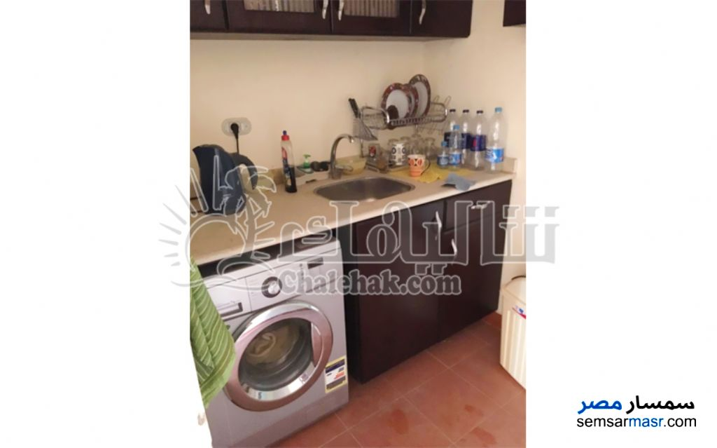 Photo 9 - Apartment 2 bedrooms 2 baths 100 sqm super lux For Sale Porto Sokhna Ain Sukhna