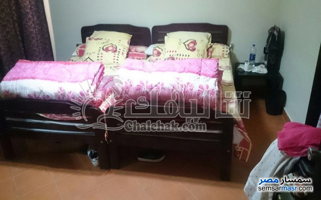 Photo 10 - Apartment 2 bedrooms 2 baths 100 sqm super lux For Sale Porto Sokhna Ain Sukhna