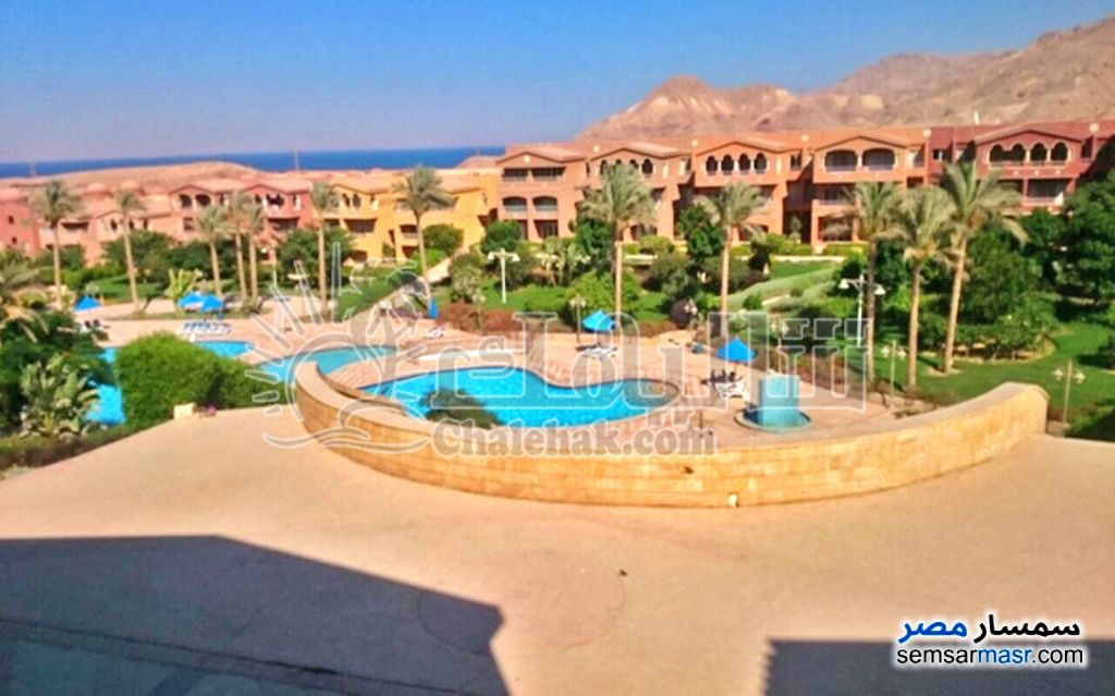 Photo 2 - Apartment 2 bedrooms 2 baths 100 sqm super lux For Sale Porto Sokhna Ain Sukhna