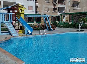 Ad Photo: Apartment 2 bedrooms 1 bath 90 sqm super lux in Agami  Alexandira