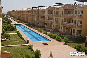 Ad Photo: Apartment 2 bedrooms 1 bath 60 sqm lux in Ras Sidr  North Sinai