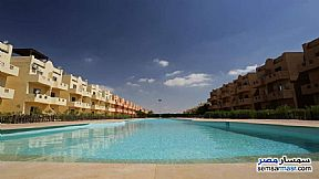 Ad Photo: Apartment 2 bedrooms 2 baths 140 sqm super lux in North Sinai