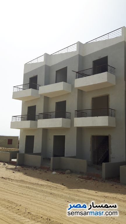 Photo 2 - Apartment 2 bedrooms 2 baths 140 sqm super lux For Sale Ras Sidr North Sinai