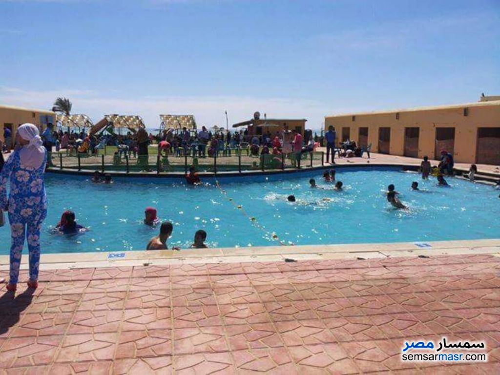 Photo 16 - Apartment 2 bedrooms 2 baths 140 sqm super lux For Sale Ras Sidr North Sinai
