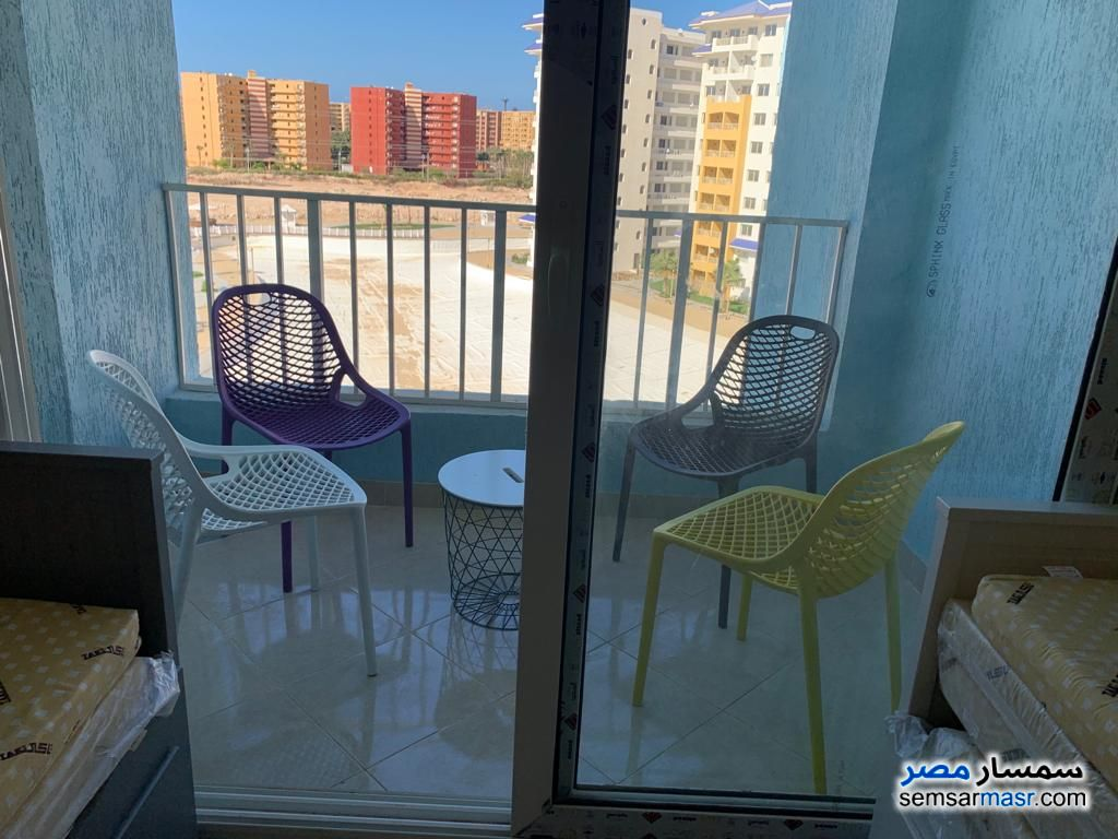 Photo 2 - Apartment 2 bedrooms 2 baths 85 sqm super lux For Rent North Coast Matrouh