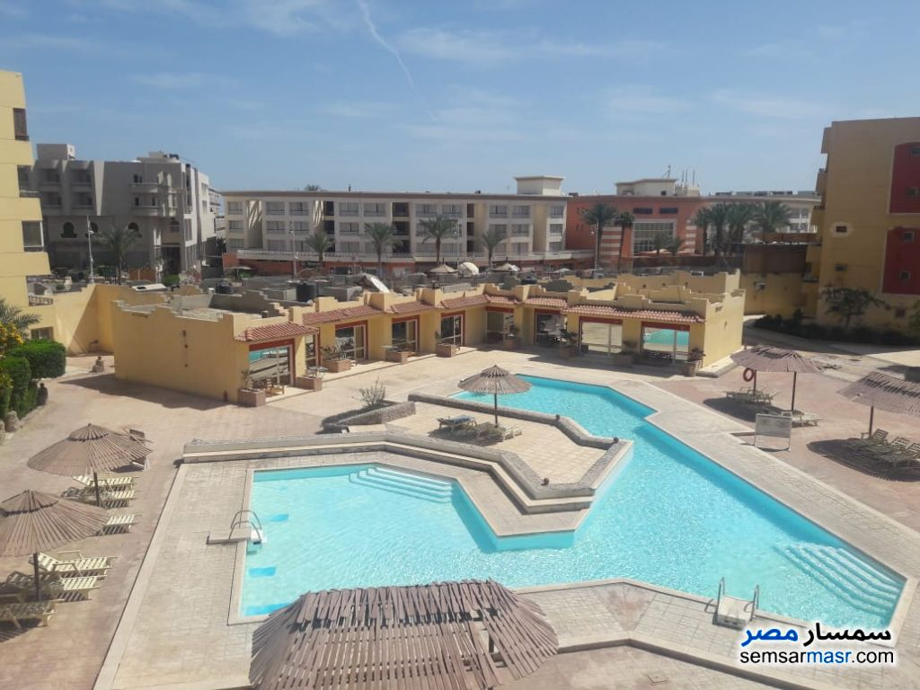 Photo 2 - Apartment 2 bedrooms 1 bath 90 sqm extra super lux For Rent Hurghada Red Sea