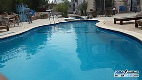 Apartment 2 bedrooms 1 bath 90 sqm extra super lux For Rent Hurghada Red Sea - 1