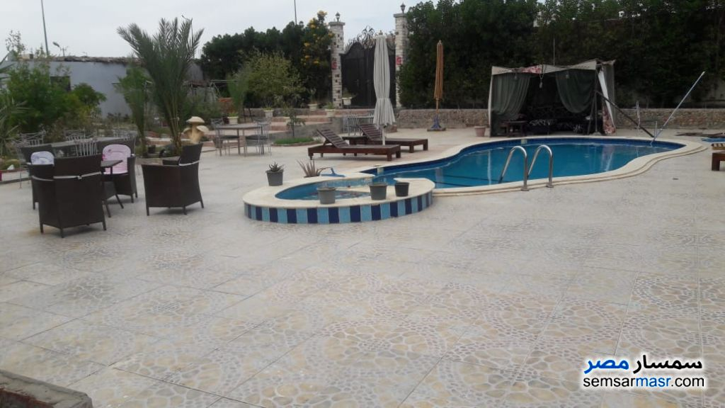 Photo 3 - Apartment 2 bedrooms 1 bath 90 sqm extra super lux For Rent Hurghada Red Sea