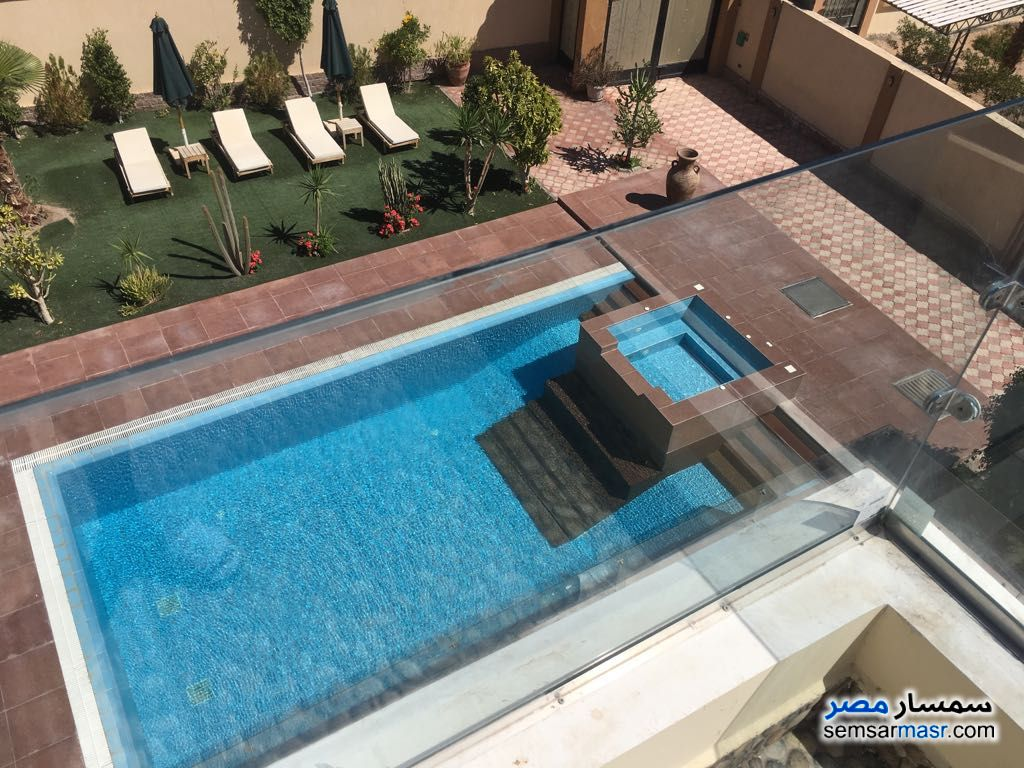 Photo 6 - Apartment 2 bedrooms 1 bath 90 sqm extra super lux For Rent Hurghada Red Sea