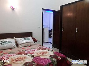 Apartment 2 bedrooms 1 bath 90 sqm extra super lux For Rent Hurghada Red Sea - 13