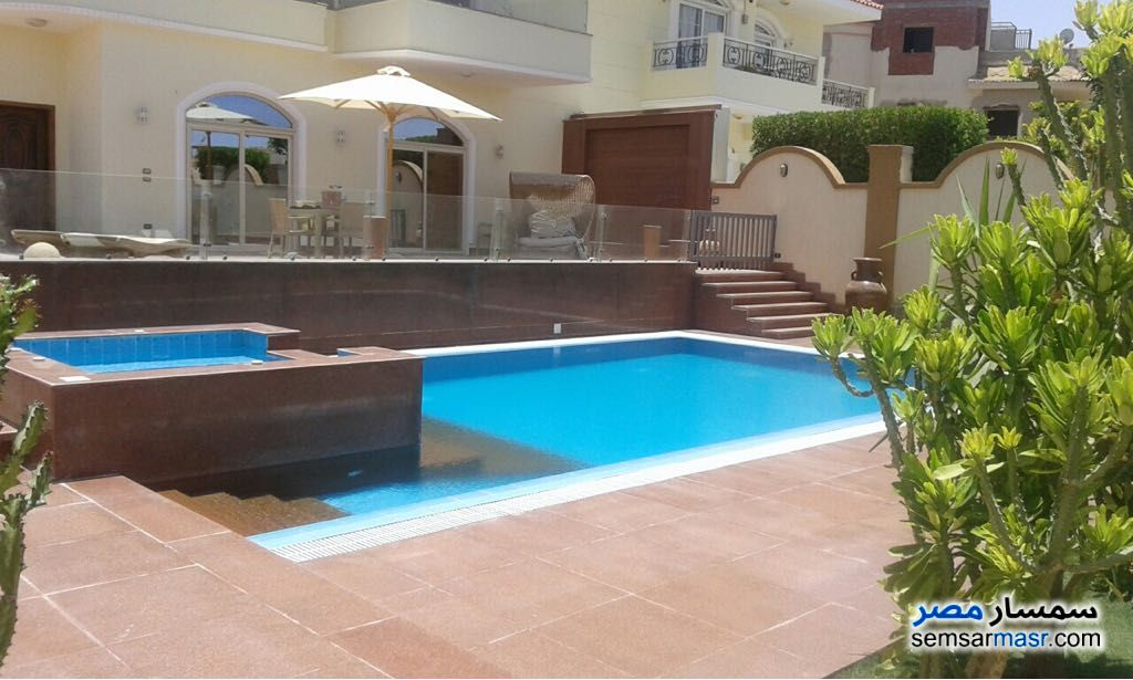 Photo 7 - Apartment 2 bedrooms 1 bath 90 sqm extra super lux For Rent Hurghada Red Sea