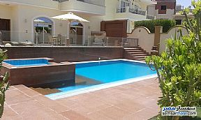 Apartment 2 bedrooms 1 bath 90 sqm extra super lux For Rent Hurghada Red Sea - 7
