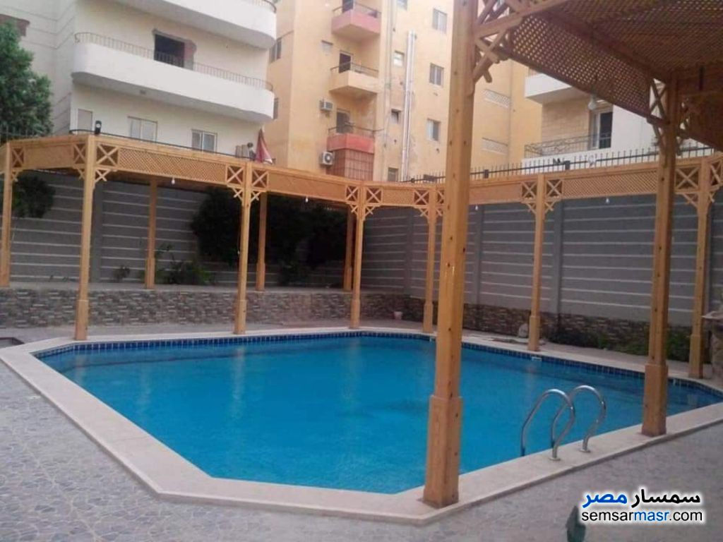 Photo 5 - Apartment 2 bedrooms 1 bath 90 sqm extra super lux For Rent Hurghada Red Sea