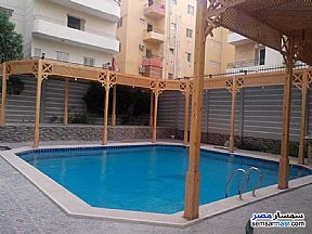 Apartment 2 bedrooms 1 bath 90 sqm extra super lux For Rent Hurghada Red Sea - 5