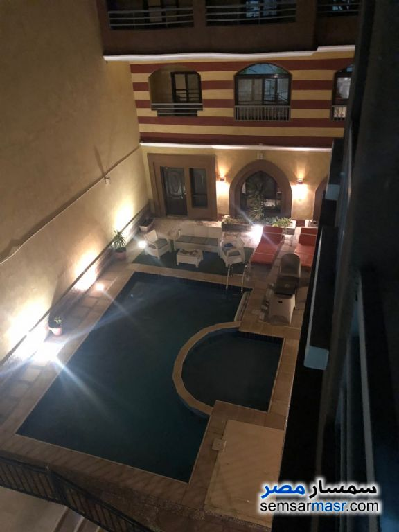 Photo 10 - Apartment 2 bedrooms 1 bath 90 sqm extra super lux For Rent Hurghada Red Sea
