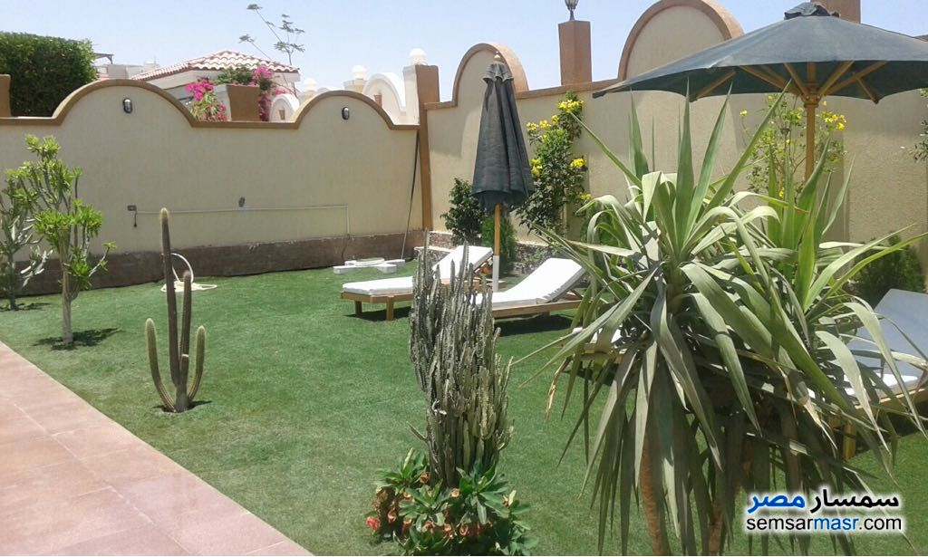 Photo 9 - Apartment 2 bedrooms 1 bath 90 sqm extra super lux For Rent Hurghada Red Sea