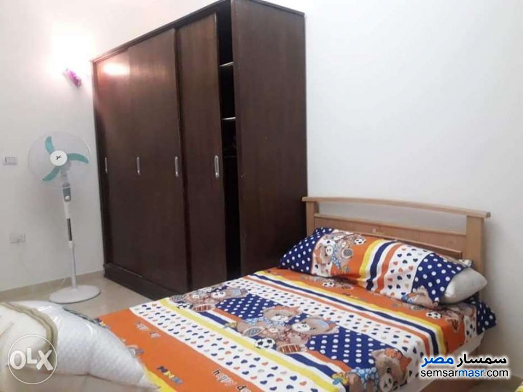 Photo 14 - Apartment 2 bedrooms 1 bath 90 sqm extra super lux For Rent Hurghada Red Sea
