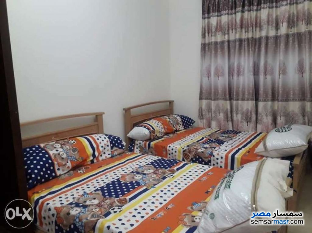 Photo 15 - Apartment 2 bedrooms 1 bath 90 sqm extra super lux For Rent Hurghada Red Sea
