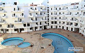 Ad Photo: Apartment 1 bedroom 1 bath 28 sqm super lux in Hurghada  Red Sea