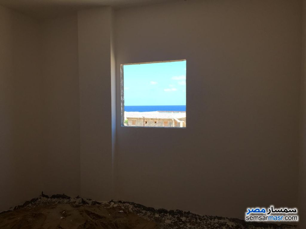 Photo 3 - Apartment 2 bedrooms 1 bath 85 sqm super lux For Sale Marsa Matrouh Matrouh